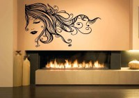 Best Wall Painting Color In A Salon And Barber Shop | Joy ...
