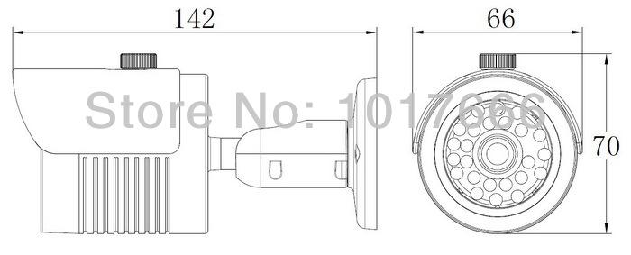 ⑤2MP POE ip camera 1080P ヾ(^ ^)ノ p2p p2p ip camera outdoor