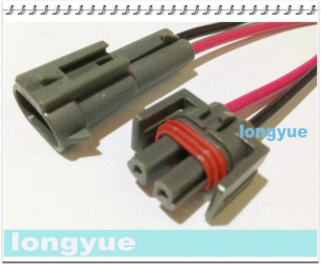 longyue 10sets universalA/C COMPRESSOR CLUTCH WIRING CONNECTOR MOST on lt1 engine wiring, ls 5.3 swap alternator wiring, 95 camaro 5 7 ignition wiring, lt1 swap wiring diagram, 1996 roadmaster lt1 wiring,