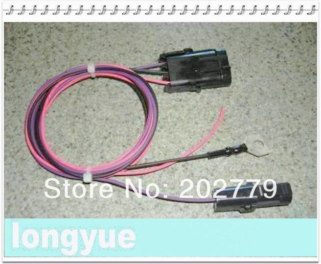á ™ á ™ ༽Longyue 2 set TPI TBI 3 Fil Chauffée D oxyg¨ne O2 Capteur