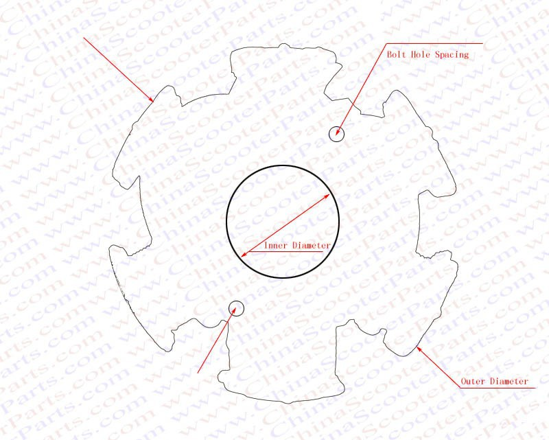 110 Atv Stator Wiring Diagram