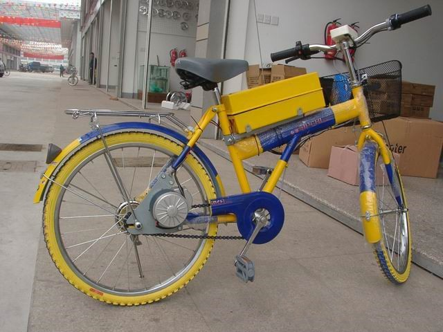 Electric Bike Kit Bicicletta Elettrica Motore Brushless By Roberto