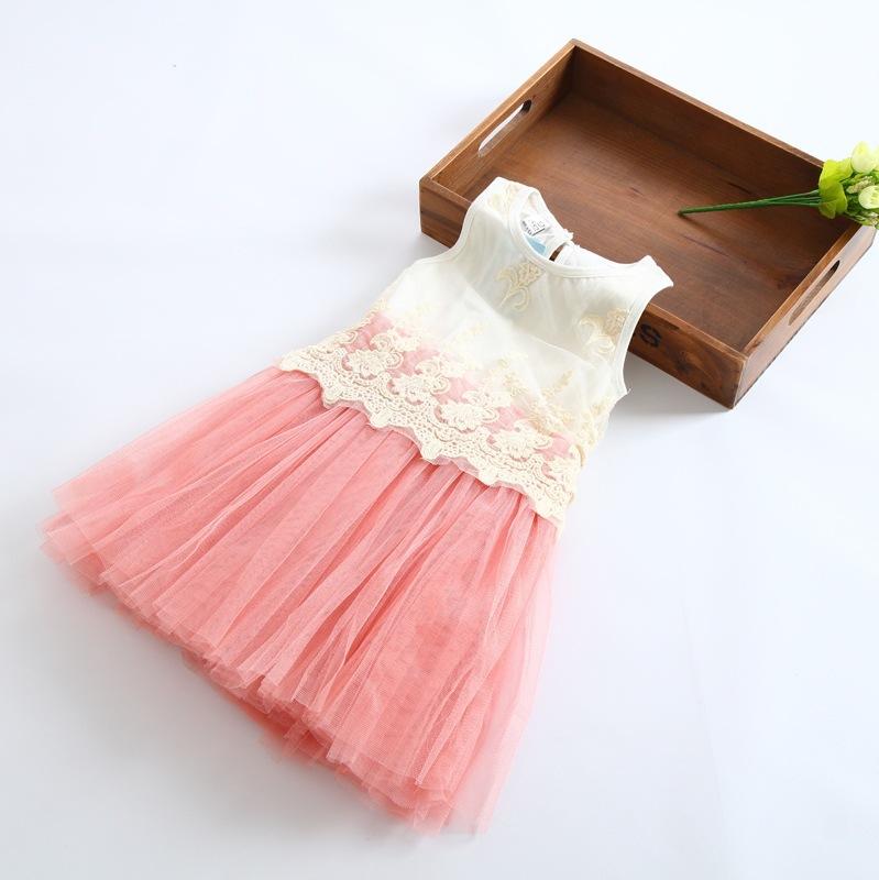 abe5fea78ac UsSize Label Size Dress Length Bust 2 Shoulder 18M 8 48cm 23cm 20cm. 24M 10  51cm 25cm 21cm. 3T 12 53cm 26cm 22cm. 4T 14 56cm 27cm 23cm