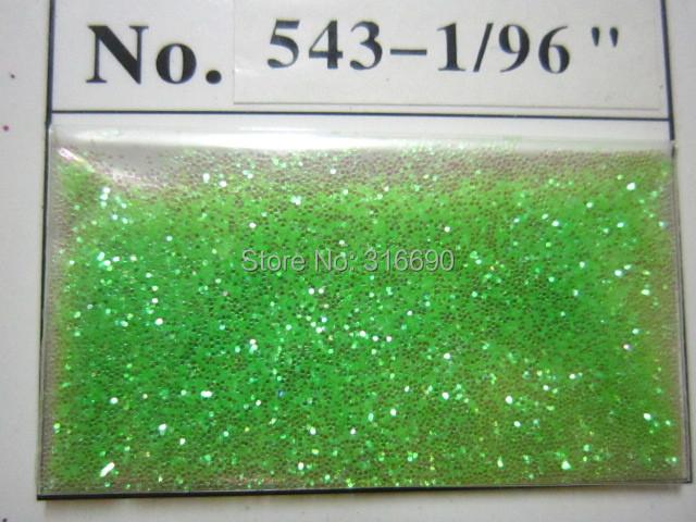 っVerde Brillante Glitter Powder UV Kit de Uñas de Arte de Acrílico ...