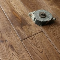 European/french Distressed White Oak Wood Flooring/hand ...