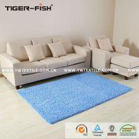 Shaggy Carpet,Washable Carpet Tiles,Floor Mat Patchwork ...