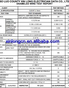 Transformer wire gauge also ul certificated winding enameled copper rh alibaba