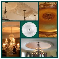 Plaster of Paris ceiling Dome design, View ceiling Dome ...