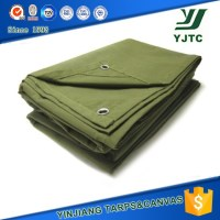 waterproof polyester canvas fabric for tent,canvas tent ...