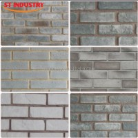 Fashion Design Decoration Artificial Lowes Interior Brick