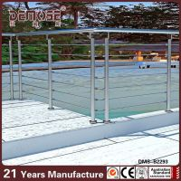 Woven Deck Wire Fence Balusters - Buy Woven Wire Fence ...