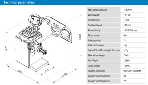 2015 Car Repair Equipment,3d Wheel Alignment Car