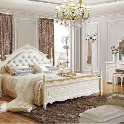 Best Place To Buy Leather Sofa Cheers Clayton Costco Review 5# Luxury French Neo Classic White Bedroom Furniture Royal ...