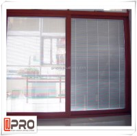 Sliding Glass Doors With Built In Blinds - Buy Sliding ...