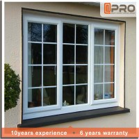Cheap House Aluminum Windows For Sale With Window Grill ...
