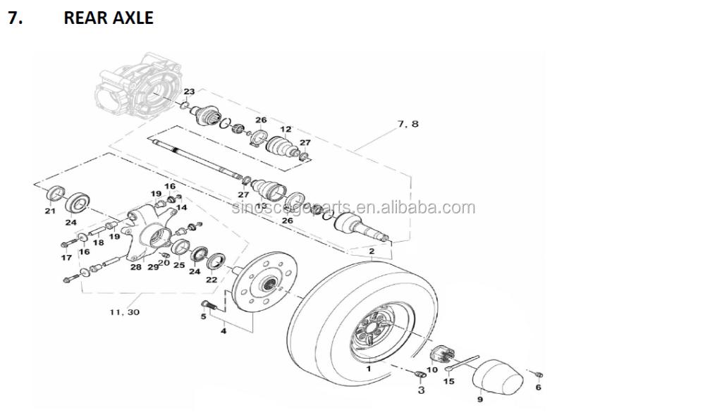 Fuel Pump,Hisun,Utv Fuel Pump,Utv700,Msu500,Msu700