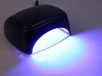 High Power Ccfl Nail Led Uv Lamp 60w Uv Led Nail Lamp Led ...