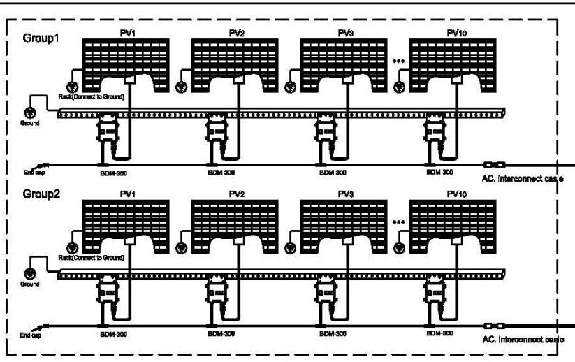 advantages of led tube light circuit diagram