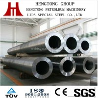 Large Diameter Schedule 80 Pipe Wall Thickness