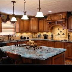 Best Material For Kitchen Countertops Table Small High Quality Amazonite Granite Slabs Sale - Buy ...