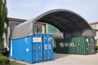 Storage Container: Temporary Storage Container