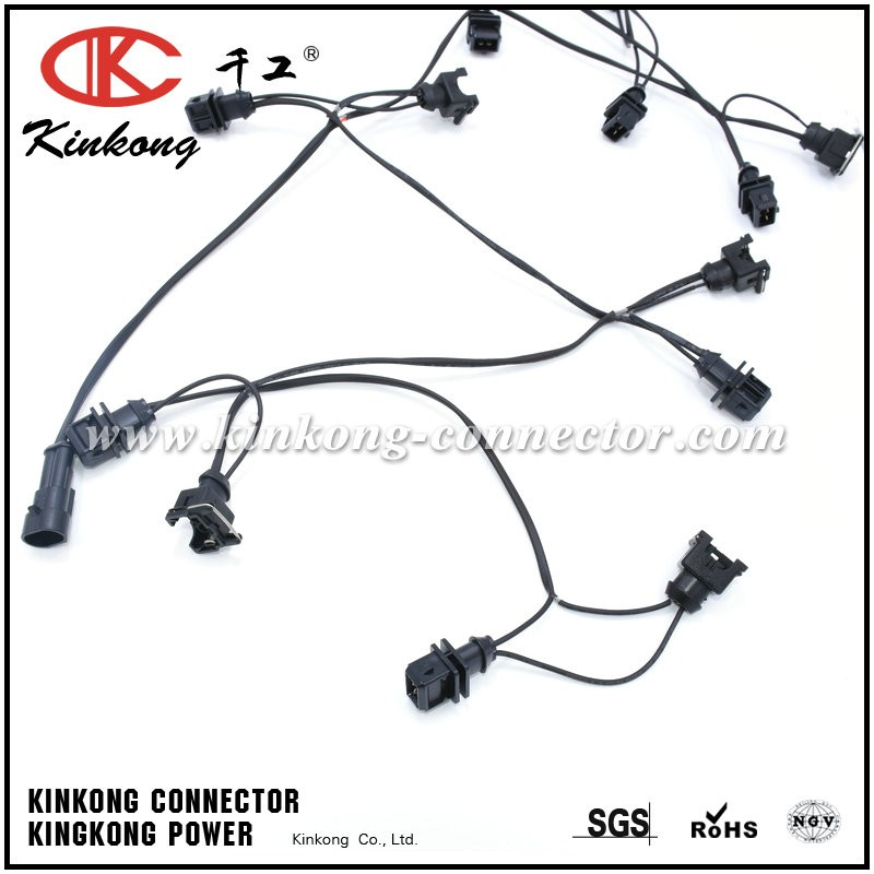 China Manufacture High Quality Electrical Wire Harness