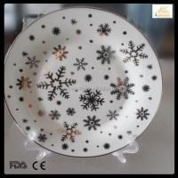 Custom Printed Dinner Plates - Buy Heated Dinner Plates ...