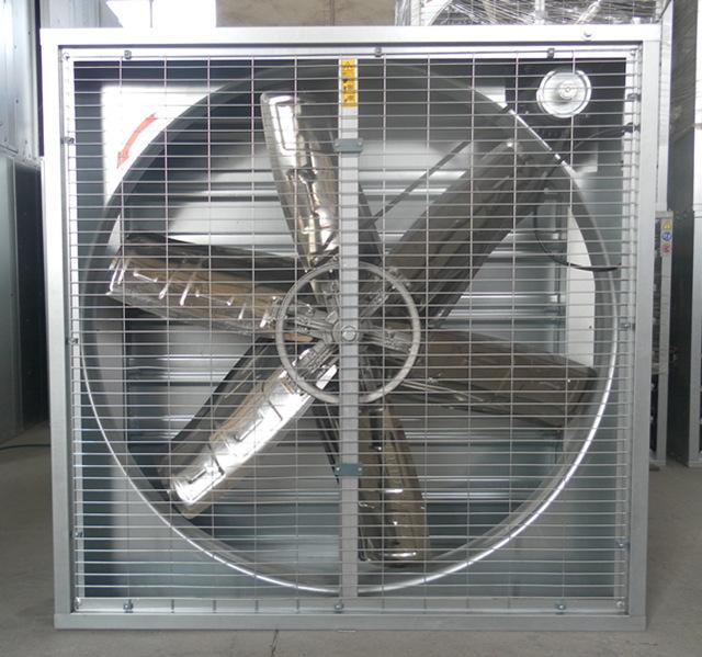 330v/220v Industrial Heavy Duty Exhaust Fan
