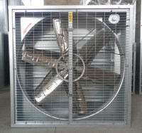 330v/220v Industrial Heavy Duty Exhaust Fan