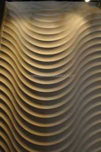 Interior Decorative Wall Covering Panels,3d Wall Panels