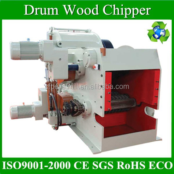 Used Chipper Shredder Sale
