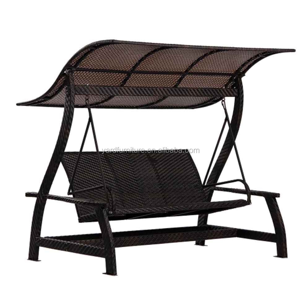 24 Amazing Patio Swing Chairs
