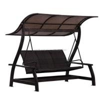 24 Amazing Patio Swing Chairs - pixelmari.com