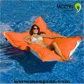 Resistant beanbag pool floating cushion floating bean bag buy pool