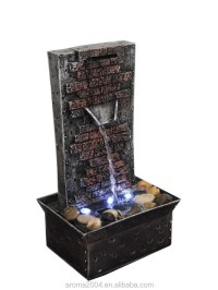 Battery Operated Water Fountain Tabletop Display Gift ...