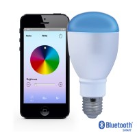 Ul Certificated New Lighting Product Iphone Control Music
