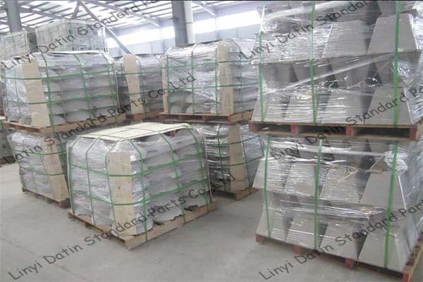 Low Price Special Shape Concrete Block,Concrete Block