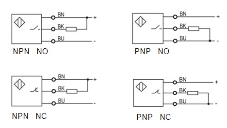 Lanbao Fuel Level Detecting Capacitive Sensor High