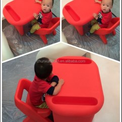 Kids Round Table And Chairs Kitchen Custom New Rotational Molding & Chair,polyethylene Plastic / Chair - Buy ...