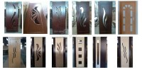 Free Sample Wooden Design Kerala Pvc Door - Buy Main Door ...