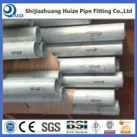 Aluminum 5052 6061 6062 6082 7075 7068 Aluminium Pipe