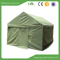 Military Tent Stove Outdoor Canvas Military Tent Water ...