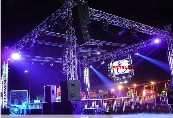 Dj Stand,lighted Dance Floor,stage Events For Sale Buy