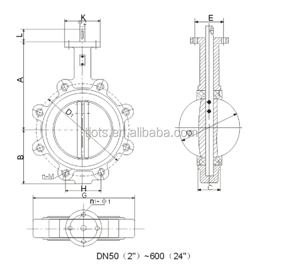 Wholesale BV-SY-153 class150 table D table E lug type