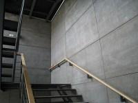 Fireproof Fiber Cement Board Fence Wall Panel - Buy ...