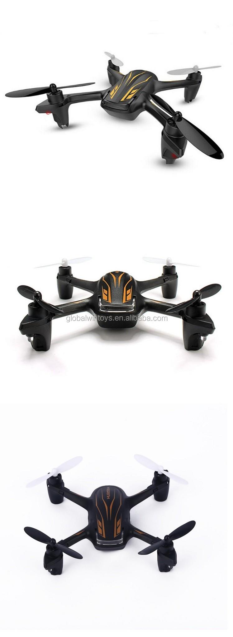Hubsan H107p Top-level Quality Mini Drone X4 Plus Drones