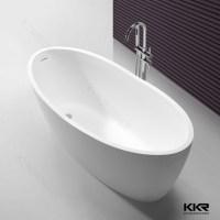Bathroom products floor standing bathtub in ground, View ...