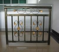 Modern Balcony Railings Decorative Metal Balcony Railings ...