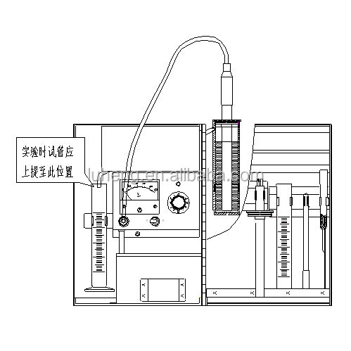 Drilling Fluid Oil And Water(solid) Separating Device