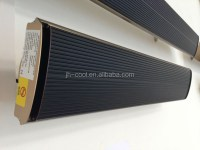 Electric infrared heater panel infrared panel heater wall